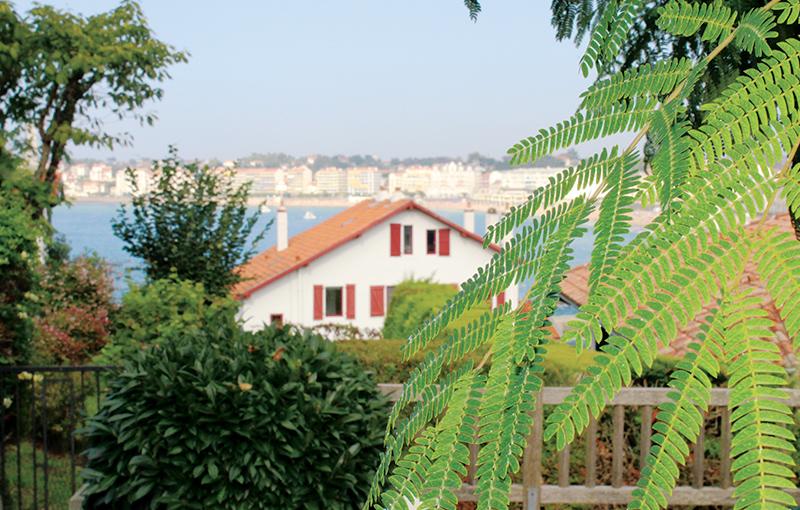 Chambre - Balnéo & terrasse