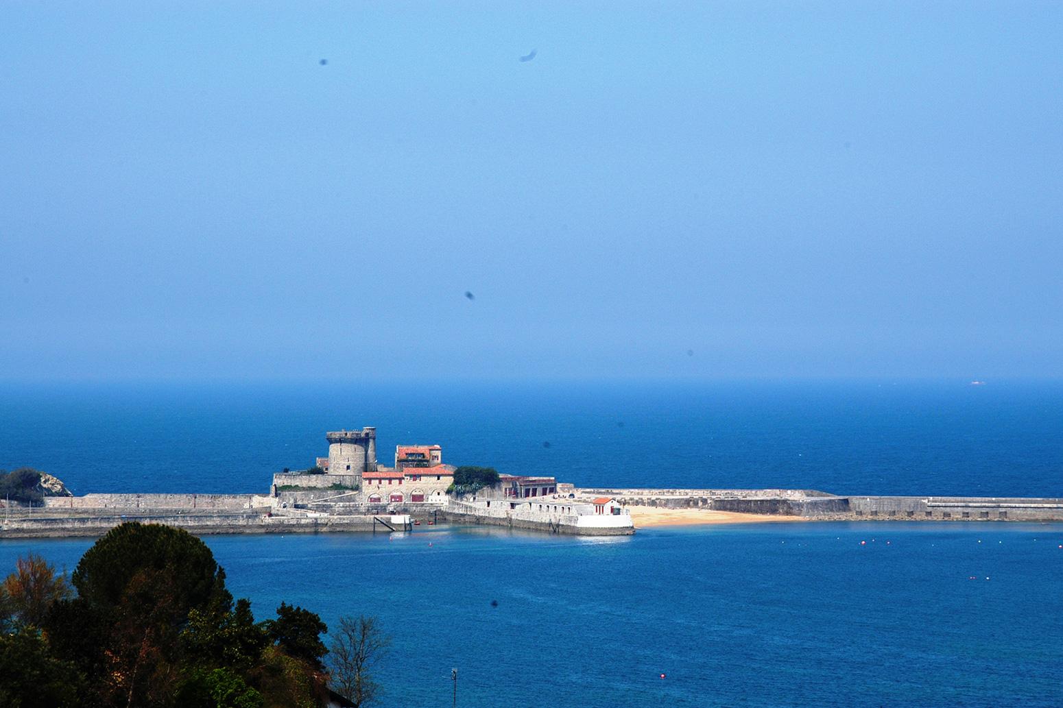 Fort de Soccoa